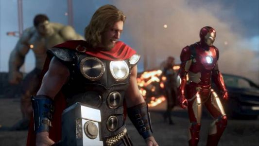 Marvel's Avengers and the Final Fantasy VII Remake have been delayed