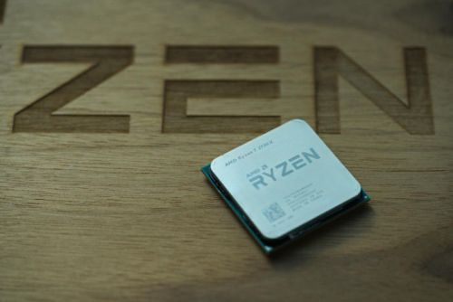 Ryzen 7 2700X review: AMD's 2nd-gen CPUs nail the sequel
