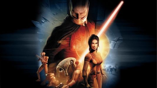 Lucasfilm is Reportedly is Considering a STAR WARS: KNIGHTS OF THE OLD REPUBLIC Trilogy and The First Script is Being Written