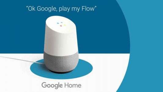 Deezer comes to Google Home in the UK