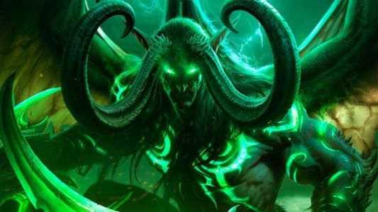 World of Warcraft is free for lapsed players this weekend