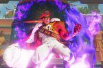 """Capcom reveals Street Fighter V """"30th Anniversary"""" premium outfits for Karin, Ibuki, Guile, and M. Bison"""