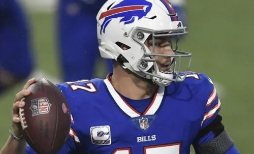 Bills vs Jets Live: Stream Buffalo at New York Game Online