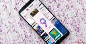 Latest EMUI update brings Night Mode selfies for Huawei P30 and P30 Pro