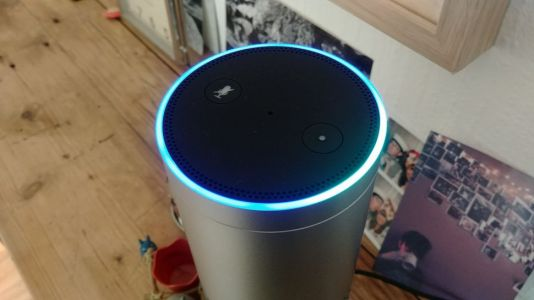 You'll soon be able to make Skype calls from your Alexa device