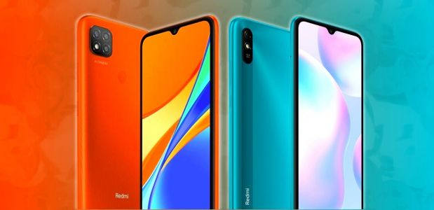 Redmi 9A and Redmi 9C announced with 6.53-inch displays, Helio G25 / G35 SoC and 5000mAh batteries