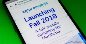 Xplore Mobile launching wireless service on November 5th