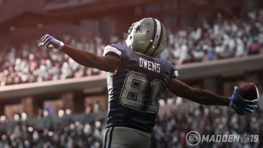 Madden NFL 19 Announced, Release Date Revealed