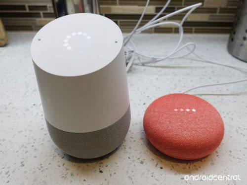 Google Home vs. Google Home Mini: Which should you buy?