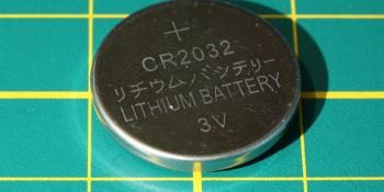 Using 3D X-Rays to Measure Particle Movement Inside Lithium Ion Batteries
