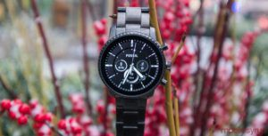 Google acquires Fossil's smartwatch technology for $40 million