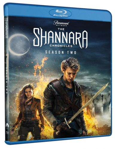 'The Shannara Chronicles' Season Two Blu-ray and DVD Release Date and Details