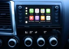 Toyota Finally Embraces Android Auto and CarPlay