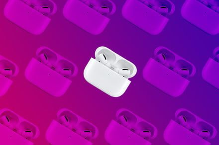 The best Cyber Week AirPods deals for 2020