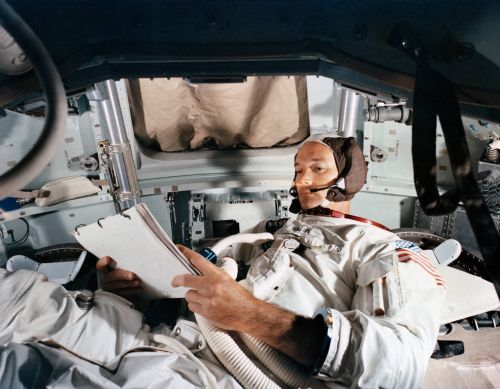 1 Month to Apollo: How NASA Prepared for the Moon Landing 50 Years Ago