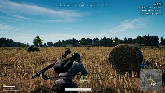 PlayerUnknown's Battlegrounds for Xbox One is unique and intense, but rough around the edges