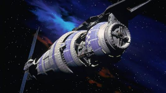 Remembering Babylon 5, One of the Smartest Sci-Fi Series Ever, 25 Years After Its Debut