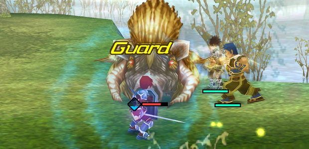 Nihon Falcom's JRPG Ys Seven makes the jump to PC