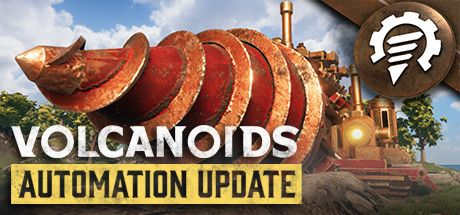 Daily Deal - Volcanoids, 25% Off
