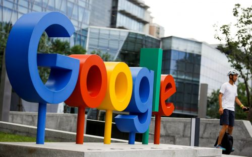 Google 'effectively ends' plans for censored Chinese search engine