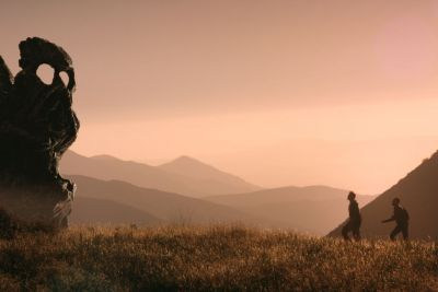 The Endless review: a creepy indie horror film that ups the stakes for its creators
