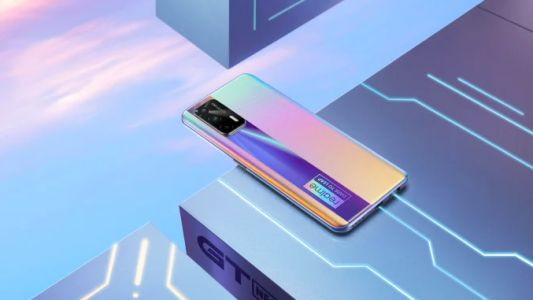Realme GT Neo could be the Realme X7 Max in India