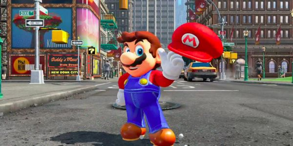 Nintendo started 2017 as a punching bag - and ended up with the hottest gadget of the year