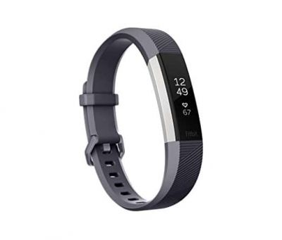 Pick Up the Fitbit Alta HR for $129 - 7/24/17