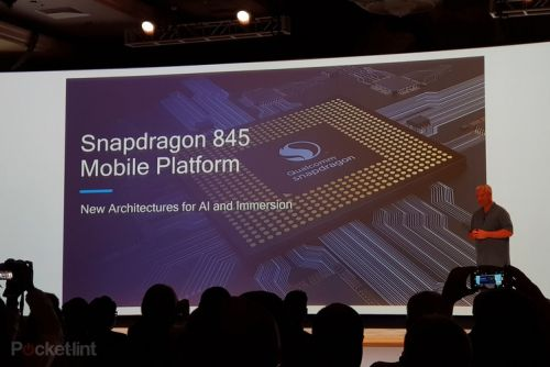 Qualcomm Snapdragon 845: Everything you need to know about Qualcomm's new mobile platform