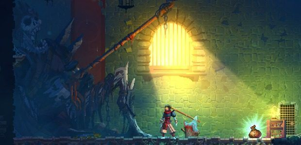 The long, hard, journey behind the design of Dead Cells' player builds
