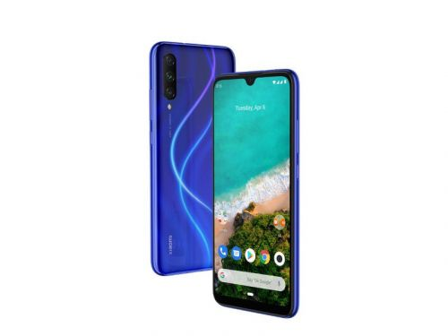 Xiaomi Mi A3 will be unveiled in Spain on July 17