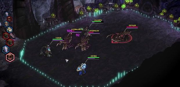 StarCraft 2's first paid mods include a turn-based RPG
