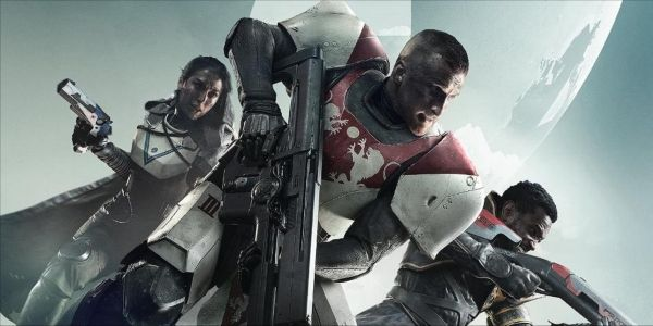 What You Need To Play Destiny 2 On PC