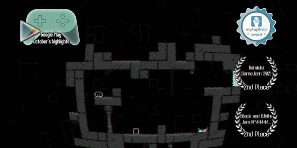 A Blob and his Box adds new levels and an ad-free version along with other upgrades in latest version