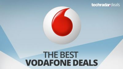 Vodafone SIM only deals are super cheap this weekend: 25GB for just £13 per month