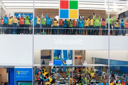 Microsoft workers pressure company to stand by embattled Chinese GitHub repo