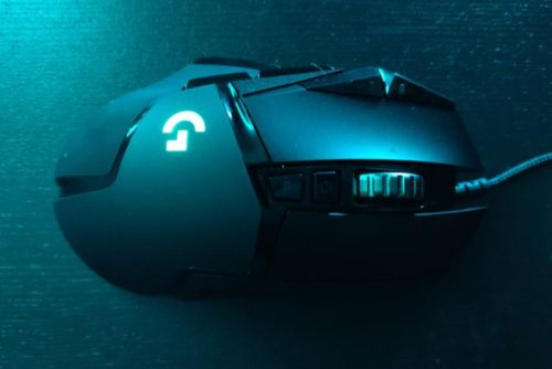 Logitech G502 Hero review: A slight improvement on an old standard
