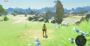 Amazon offering The Legend of Zelda: Breath of the Wild for 25 percent off