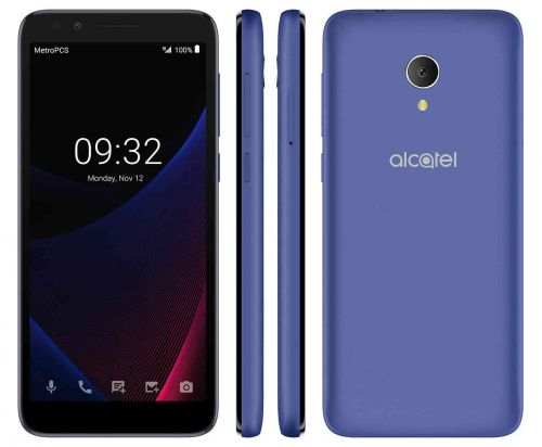 Alcatel 1X Evolve coming to Metro by T-Mobile next week