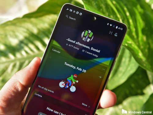 5 things Microsoft should do to further integrate Windows 10 and Android
