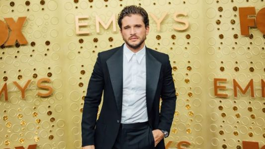 'Game of Thrones' Star Kit Harington: 'I Haven't Seen the Final Season'