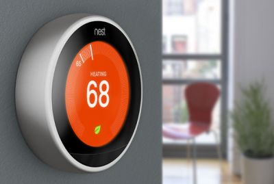 You have one day left to save big on the Nest Thermostat and the Ecobee3