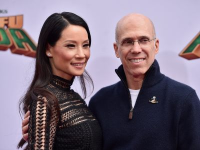 DreamWorks cofounder Jeffrey Katzenberg wants to bring the 'James Patterson' model to TV - and he has nearly $600 million to do it