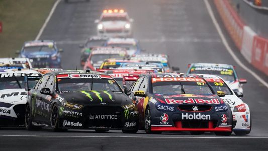 Stream the 2021 Bathurst Supercars race for free this weekend