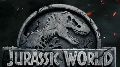 New Jurassic World Movie Gets A Name And Poster