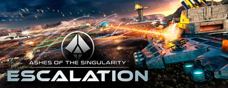 Daily Deal - Ashes of the Singularity: Escalation, 66% Off