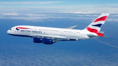 BA computer woes leave flights cancelled and passengers stranded