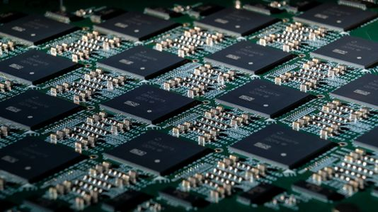 Intel's new AI chips are 1000x faster than CPUs but there's a catch