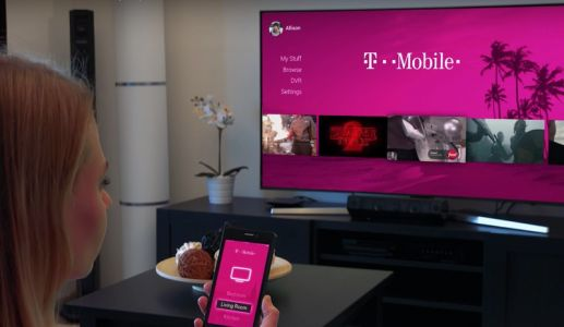 T-Mobile is getting into the streaming television business with Layer3 TV acqusition