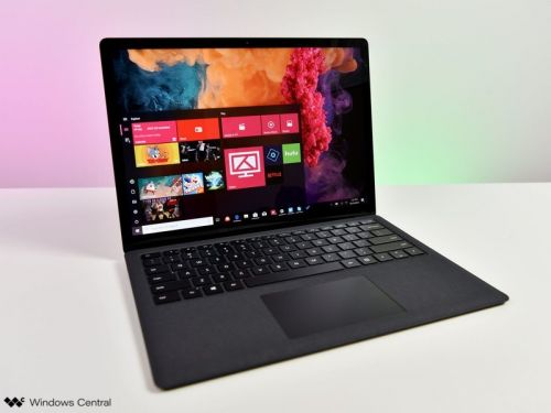 How to add microSD support to Surface Laptop 2 on the cheap